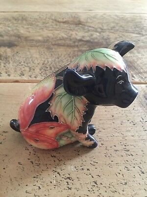 Country Artists Inspirations Pig Ornament