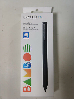 BAMBOO INK SMART Stylus Pen for Microsoft Windows 10 compatible/others  CS321AK1