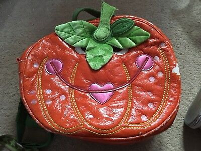 Oilily Bag Used Look Gorgeous SEE PICTURES