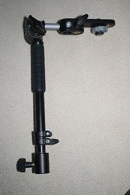Manfrotto Arm With Camera Platform
