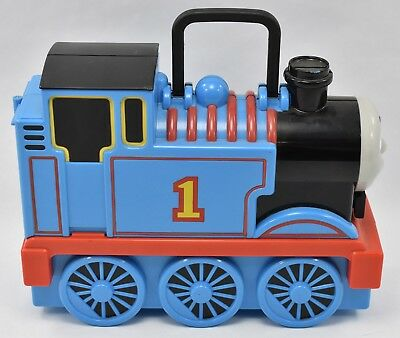 Thomas Train Take Along Carrying Case Learning Curve 2002