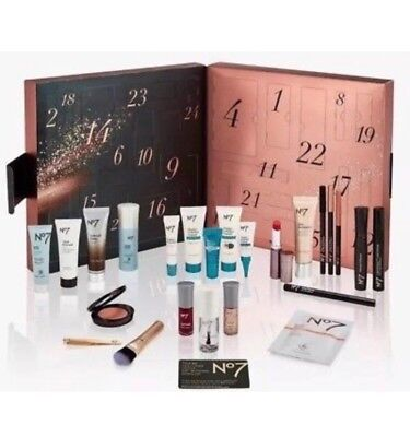 1 day listing no reserve Brand new NO7 advent calendar. sold out all over