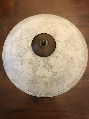 Hunter Ceiling Fan Replacement Shade Globe Frosted Large 15