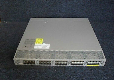 CISCO Nexus N2K-C2232TM-10GE Fabric Extender Expansion module hardly used