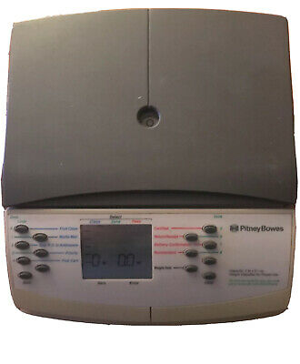 Pitney-Bowes Integra N300 2 LB Postage Shipping Scale & Calculator