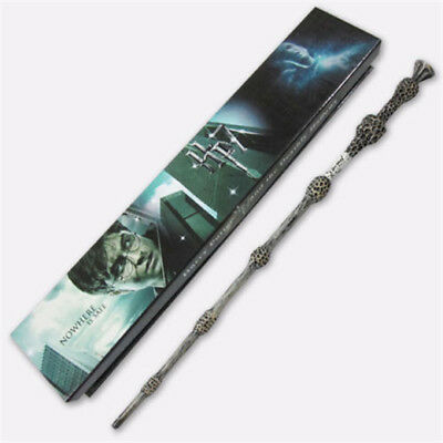 """Collect Harry Potter Magical Wand Cosplay Dumbledore Elder Wand Toy In Box 14.5"""""""