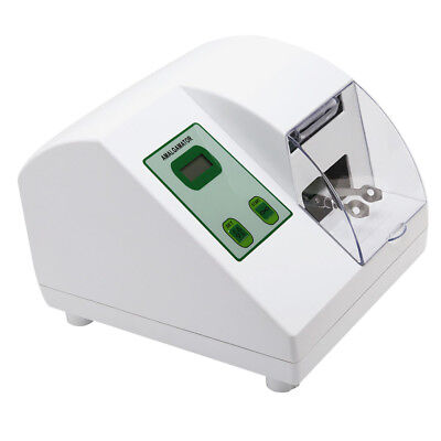 Dental Amalgamator Amalgam Capsule Mixer High Speed 4200rpm low speed 2800rpm