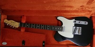 Fender custom shop Telecaster Pro closet classic beutiful rare JAPAN EMS F/S*