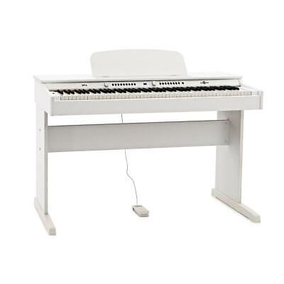DP-6 Digital Piano by Gear4music White