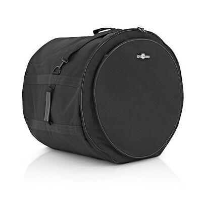 22'' Padded Bass Drum Bag by Gear4music