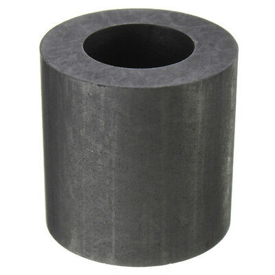 Pure Graphite Crucible Melting Gold Silver Copper Metal 30Mm X 30Mm K6M8