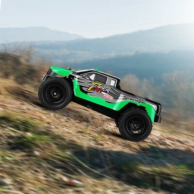 WLtoys 2.4Ghz 1:12 RC Electric Car Remote Control Model Racing Toy Vehicle