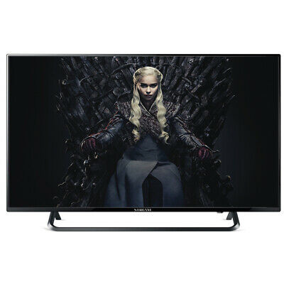 "Television Fhd Smart Tv 40"" 1080 Led Youtube Netflix Hbo +Regalo"