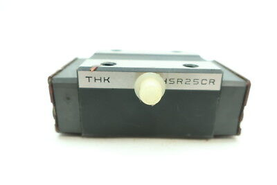 Thk HSR25CR Linear Bearing Guide Block