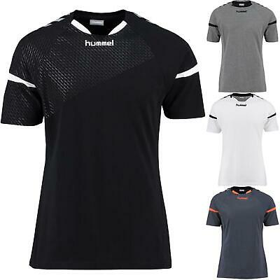 Hummel Authentic Charge SS Trainingshirt Trikot Handball Herren Kinder 003679