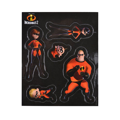 incredibles 2 - Magnetset