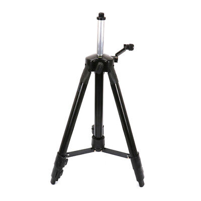 """Laser Level Tripod For 5/8"""" Adapter Laser Holder Metal Alloy Tripod Tools New"""
