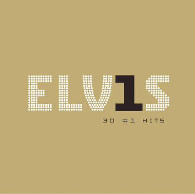 Elvis Presley : Elv1s: 30 #1 Hits CD (2003) ***NEW*** FREE Shipping, Save £s