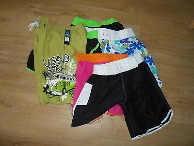 7 Pairs Shorts Ladies And Gents Rrp £9.99 A Pair