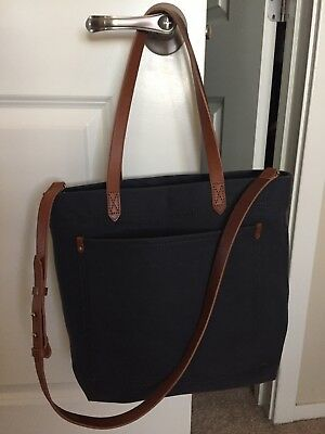 MADEWELL CANVAS TRANSPORT Tote -  57.00  76f1c4f38afd0