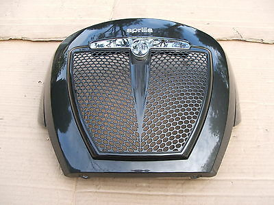 Aprilia Scarabeo 125 Front Grille Panel Good Condition