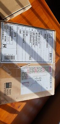 New Sealed Cisco IEM-3000-8FM Expansion Module