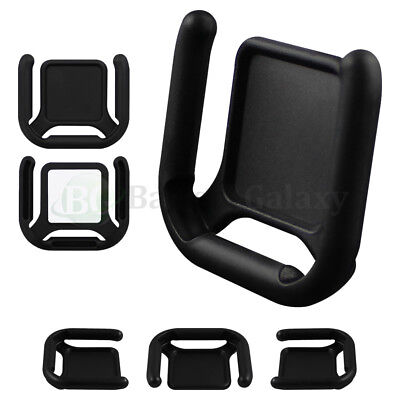 25X Universal PULL OUT - PULL UP Phone Square Hex Grip Stand Mount Holder