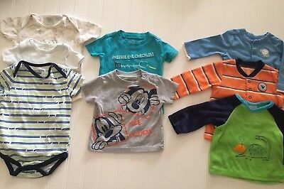 0ccb60a0d75f BABY BOY CLOTHES Lot 6-12 Months -  15.00