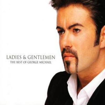 George Michael : Ladies & Gentlemen: The Best of George Michael CD (1998)