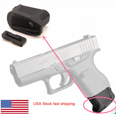 GLOCK G42  380 Grip extension by AdamsGrips - $22 00 | PicClick