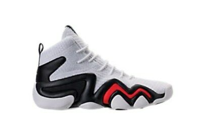 466fd97e6ea ... cheapest mens adidas crazy 8 adv basketball shoes sneakers size sz 13  2db58 ef778