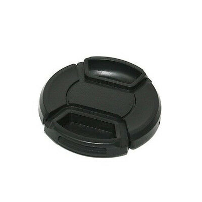 52mm Universal Snap-On Lens Cap - for Nikon Olympus & Others T2X2