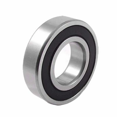 6206-2RS Deep Groove Sealed Ball Bearing 30mm x 62mm x 16mm C9J6 J8O4