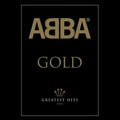Abba : Gold (Deluxe Sound & Vision) CD