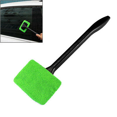 Auto Cleaning Brush Car Wiper Cleaner Brush Tool Towels Front Windshield Window