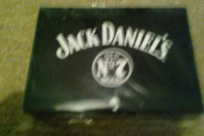 Jack Daniels Old No. 7 Playing Cards Unused Free P&P