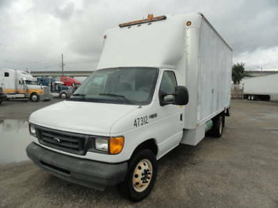 2003 Ford E450 Aries SEWER CCTV PIPELINE INSPECTION CAMERAS