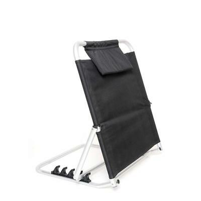 Simplantex Adjustable Angle Back Rest - Strong, Sturdy, Comfortable, Relax