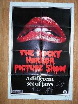 The Rocky Horror Picture Show 1975 Journeys In Classic Film