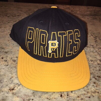 78fb5fe7acf PITTSBURGH PIRATES MLB Hat American Needle Cooperstown Collection ...