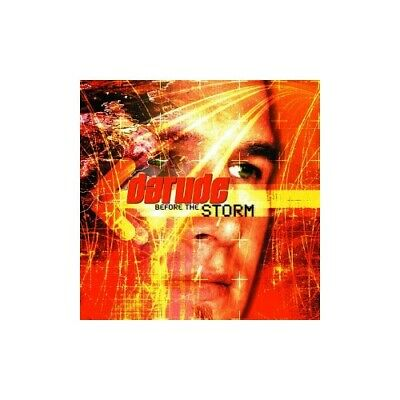 Darude - Before the Storm - Darude CD KTVG The Cheap Fast Free Post The Cheap