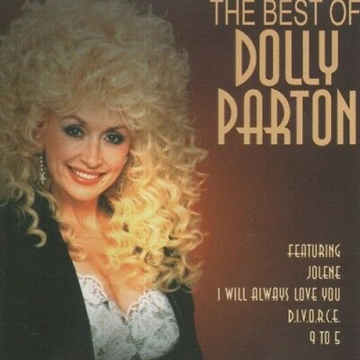 Dolly Parton: The Best Of – 21 Track Cd, Greatest Hits