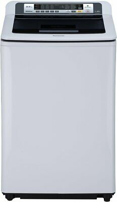 NEW Panasonic NA-FS85G3WAU 8.5kg Top Load Washing Machine