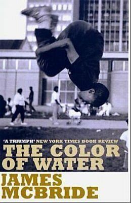 The Color of Water - James McBride -  9780747538325