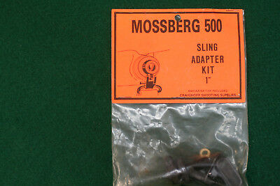 Mossberg 500 Sling Adapter Kit With swivels