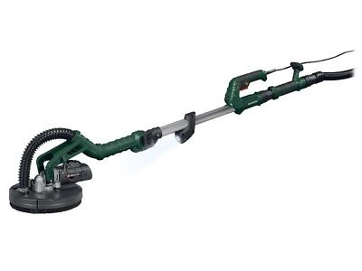 ponceuse girafe Parkside 710 WATTS  extensible 1m45 /  1m70 - plateau 225 mm