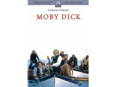 Moby Dick [2 DVDs] - SEHR GUT