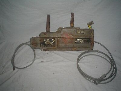 Tirfor winch T516D