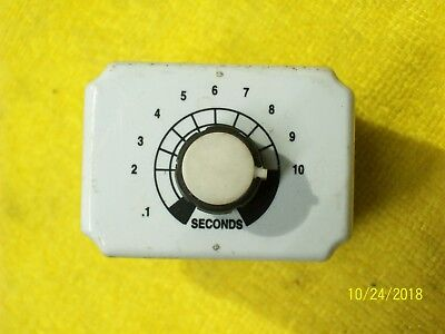 DAYTON TIME DELAY Relay -- 6X154F -- Used - $26.64 | PicClick CA on