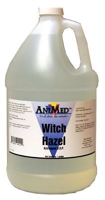 Witch Hazel Ani Med Astringent For Small Animals 1 gallon